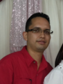 Freelancer Pedro J. Y.