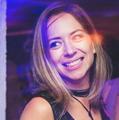 Freelancer Carolina G. M.