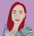 Freelancer Angela V.