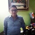 Freelancer Luis E. P. R.