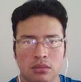 Freelancer Alexander W. V. P.