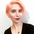 Freelancer María J. E. H.