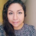 Freelancer Angélica M. A.