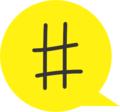 Freelancer Hashtag C.