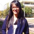 Freelancer Claudia J. H.