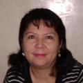 Freelancer Laura V. G.