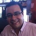Freelancer Mario Laserna