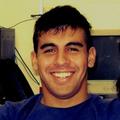 Freelancer Ezequiel M. A.