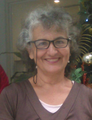 Freelancer Marilyn G.