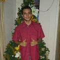 Freelancer Luis J. T. M.