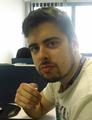Freelancer Thiago S. B.