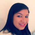 Freelancer Gabriela C. d. S. V.