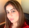 Freelancer Maria F. I.