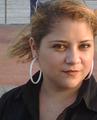 Freelancer Rebeca M. A. H.