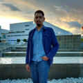 Freelancer Raúl L. C. R.