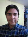 Freelancer Juan C. B. E.