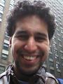 Freelancer Daniel A. F.