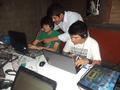 Freelancer Jorge R. A.