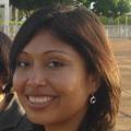 Freelancer Carmen R. A. Q.