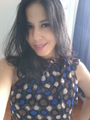 Freelancer Andrea C. G.