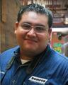 Freelancer Martin E. P. G.