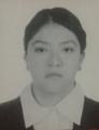 Freelancer Alejandra J. N.