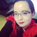 Freelancer Miriam R. B.