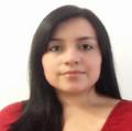 Freelancer Patricia C. M. M.