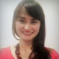 Freelancer Catalina M. L.