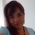 Freelancer Luisa F. T. P.