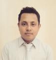 Freelancer Carlos A. S. P.