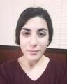 Freelancer Maria J. V.