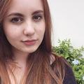 Freelancer Gabriela U.