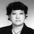 Freelancer Maria G. A. L. G.