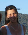 Freelancer Evelyn D. M.