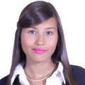 Freelancer Rosangel S.