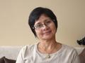 Freelancer Cristina Y. I. E.
