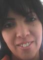 Freelancer Claudia M. C.