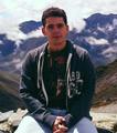 Freelancer Daniel A. S.
