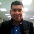 Freelancer Andres F. G. R.