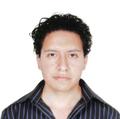 Freelancer David F. L. R.