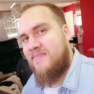 Freelancer Daniel M. P. B.