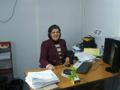 Freelancer Veronica E. A.