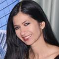 Freelancer Claudia B. A.