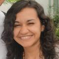 Freelancer Cecilia M. A.