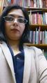 Freelancer Fátima E. K.