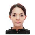 Freelancer Patricia A. M.