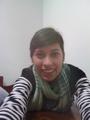 Freelancer Maria D.