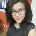 Freelancer Mariana J. V.