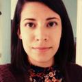 Freelancer Andrea L. R.